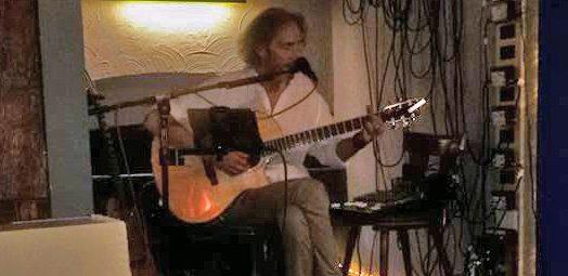 Sentido Musikcafé Schmidtheim